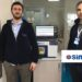 sima alüminyum foundry master smart spektrometresini kullanmaktadır