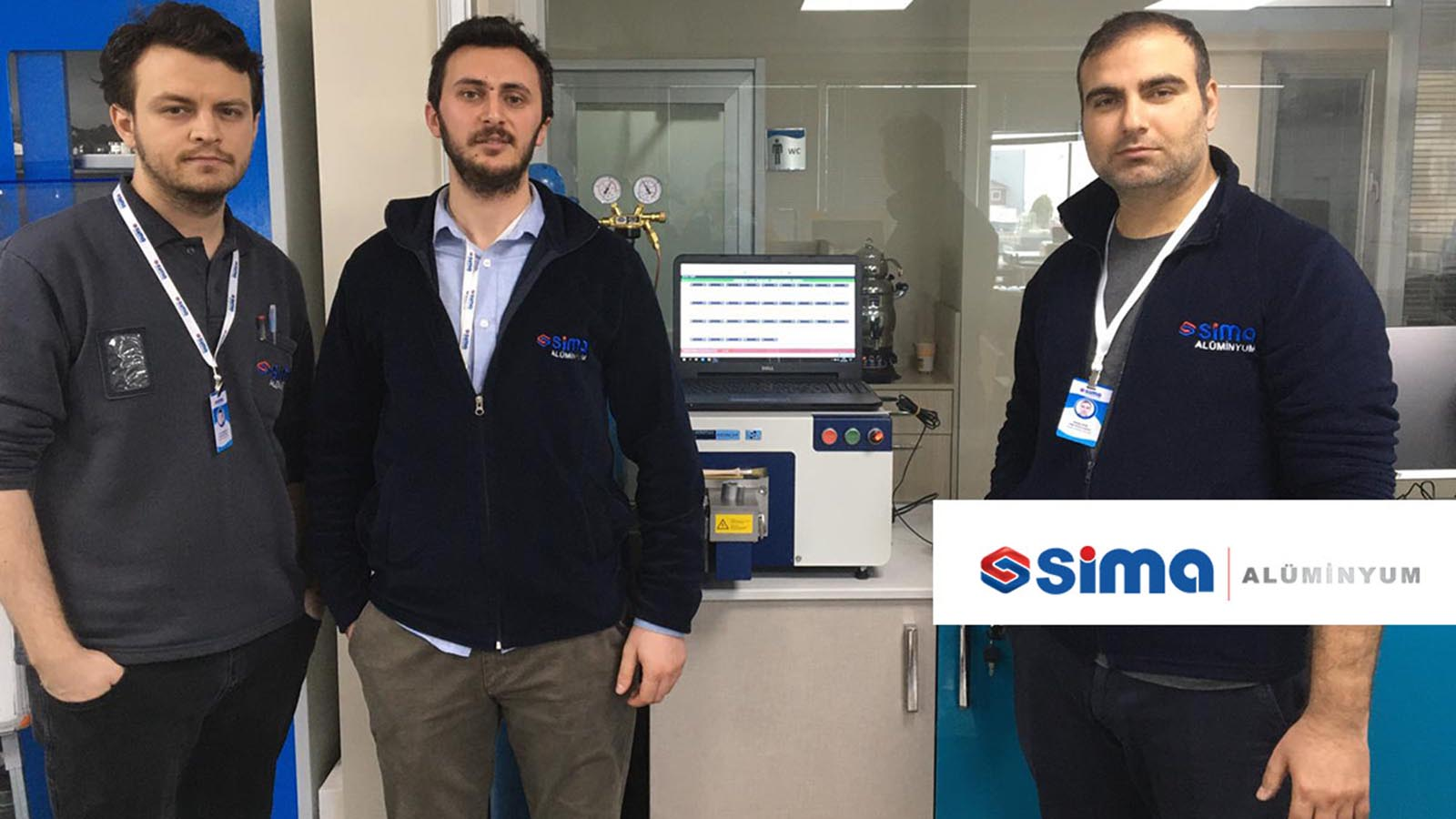 Sima Alüminyum Üretiminde Kalite Kontrollerini Hitachi Foundry Master Smart Optik Emisyon Spektrometresiyle Yapıyor!