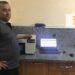zafer döküm dökme demir üretiminde hitachi foundry master smart spektrometresini kullanmaktadır