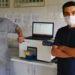 istanbul döküm fm expert spektrometresiyle üretimi gerçekleştirmektedir