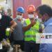 eti maden emet tesislerinde niton xrf analiz cihazı kullanılıyor