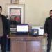 kızılören döküm foundry master smart spektrometre kullanıyor