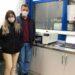 elba basınçlı döküm spektrometre kullanıyor