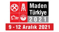 09-12 Aralık 2021 Tarihlerinde TÜYAP Fuar Merkezinde Gerçekleşecek Maden Türkiye Fuarında Thermo Scientific Niton XRF Analiz Cihazlarımızla Yerimizi Alıyoruz!