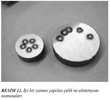 Optik Emisyon Spektrometreler İçin Uygun Numune Hazırlama Teknikleri