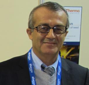 Mehmet <br>Aktürk