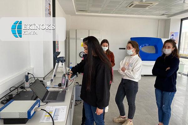 Ekinoks Kimya, Niton XL3 XRF Analiz Cihazını Tercih Etti!