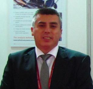 Fatih <br>Bakanşak