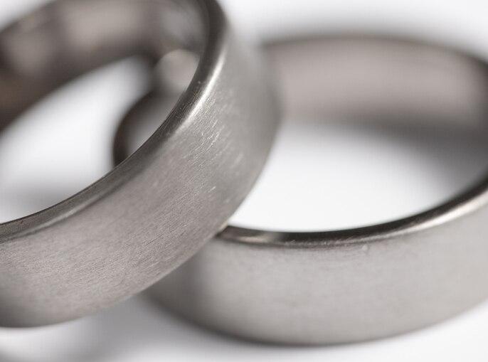Yüzüklerde Titanyum ve Tungsten Kullanımı Doğru Tercih Mi?
