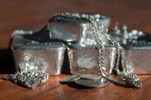 gümüş analizi