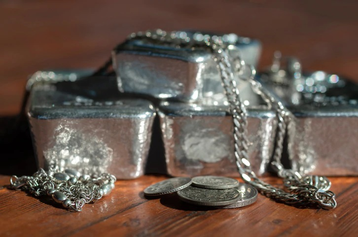 Gümüşün Her Gramı Değerlidir!