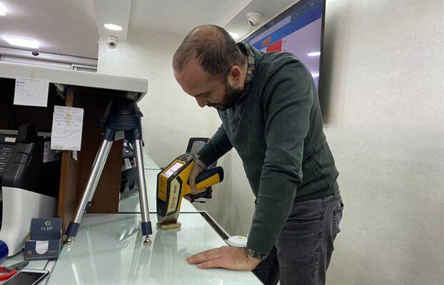 Ozan Gold, Altın Ayar Ölçümlerinde Niton XRF Analiz Cihazını Tercih Etti!