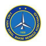 2. Hava İkmal Bakım Merkezi Komutanlığı