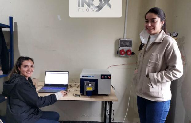 Inoxflow Hassas Döküm, Üretim Kontrollerini Hitachi Foundry Master Smart Spektrometresiyle Yapmaya Bşladı!