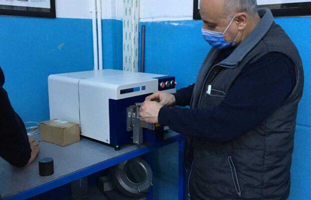 Trio Otomotiv, Kimyasal Analizlerini Hitachi Foundry Master Smart Spektrometresiyle Yapmaya Başladı!
