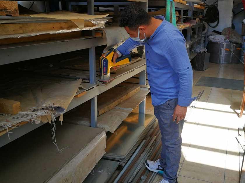 Gülsoy Hurdacılık, Hurda Metallerinin Analizlerini Niton XL2 XRF Cihazıyla Yapmaya Başladı!