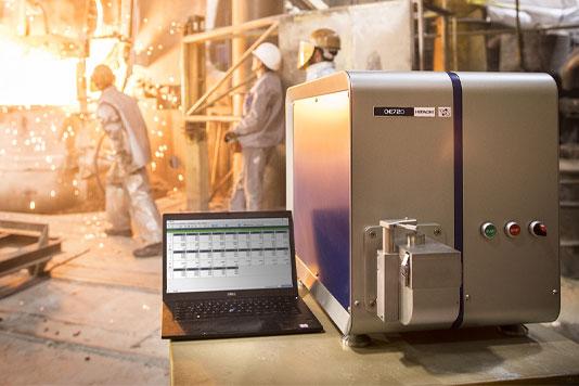 Spektrometre Nedir? Optik Emisyon Spektrometre Nedir? Spektrometrenin Çalışma Prensibi Nasıldır?