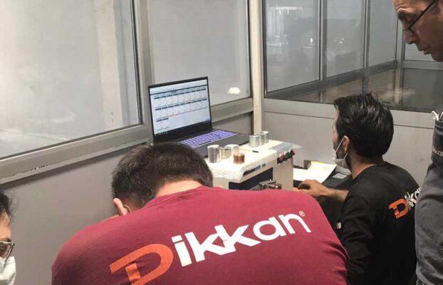 Dikkan Pirinç, Hitachi Foundry Master Smart Spektrometresini Tercih Etti!