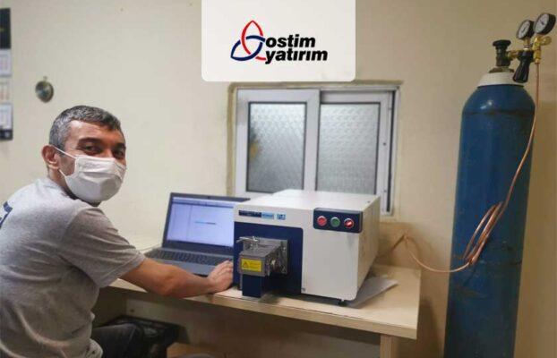 Ostim Kalıp, Üretimlerinde Hitachi'nin Almanya Üretimli Foundry Master Smart Spektrometresini Kullanmaya Başladı!