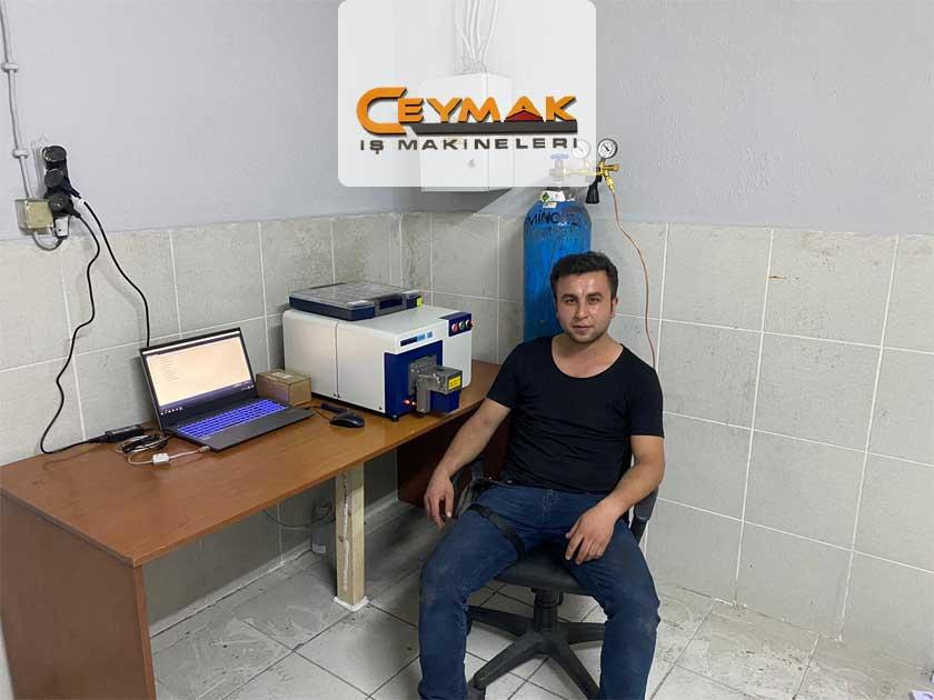 CK Döküm, Bir kez Daha Hitachi Foundry Master Smart Spektrometresini Tercih Etti!